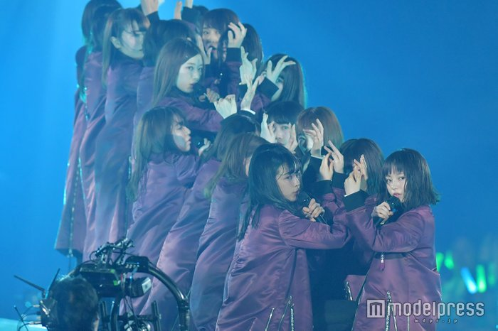 Lessons learned from keyakizaka nd anniversary u zelkova