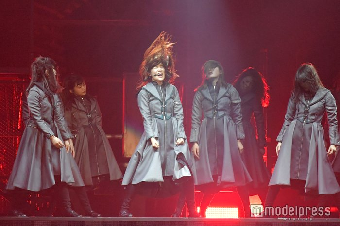 Article nd anniversary live of keyakizaka completes in success