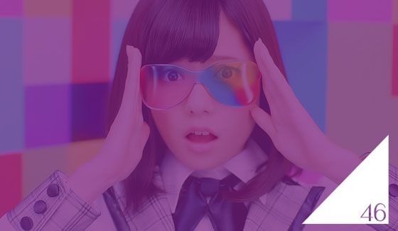 Over 40% AKB48 members want to join Nogizaka46 – SI-Doitsu