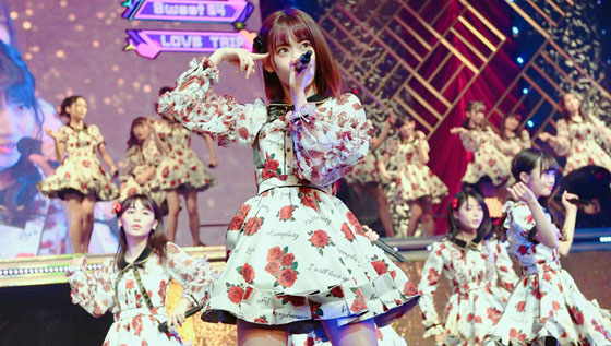 AKB48 release TDC Coming of Age Concert on DVD/BD – SI-Doitsu English